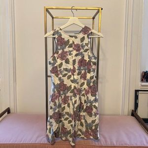 Dolce Vita Floral Dress